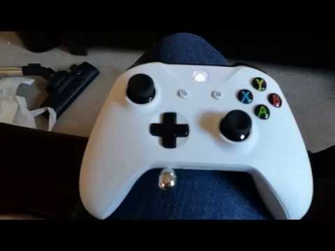 Use voice commands on an xbox one S without a kinect