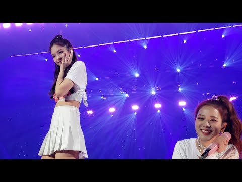 190427 Hope Not Encore (+ Photo Time) @ Blackpink In Your Area Hamilton Canada Concert Live Fancam