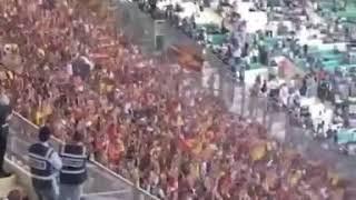 Video 177   Gel gör bizi bizi aşk neyledi 📣✊ • Bursaspor deplasmanında efsane Göztepe tribünü💥