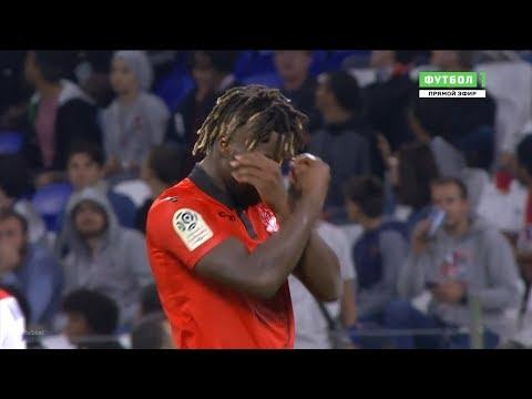 Allan Saint-Maximin Using Magic In Football |HD