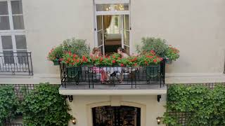 Relais Christine, Paris   Small Luxury Hotels of the World