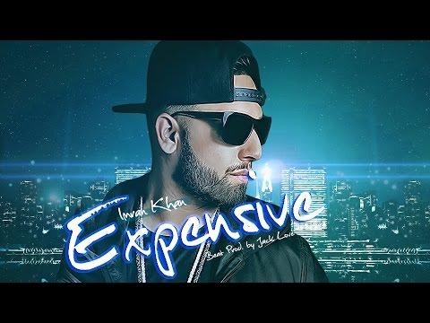 Expensive - Imran Khan | New 2017 Rap Beat | Imran khan type beat