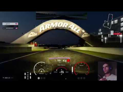 Gran Turismo Sport - Bonding With Subscribers - Personal Growth - Open Lobbies 1/11/18 #happiness