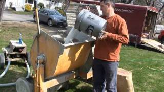 Supaflu Chimney Lining Installation Video