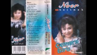 Cemara Biru /Noer Halimah (original Full)