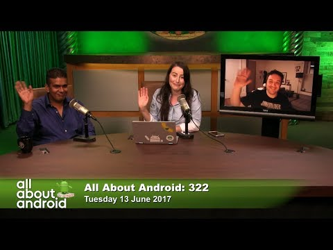 All About Android 322: AI Chat Butt