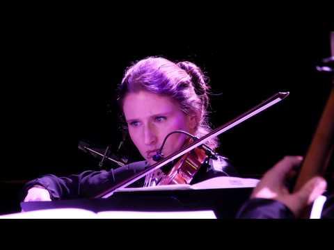 Max Richter In Concert: Reimagining Vivaldi