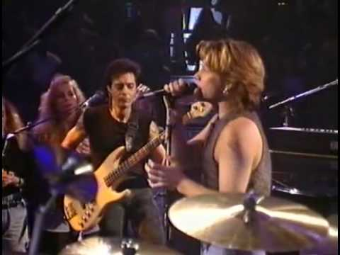 Bon Jovi - Keep the Faith [Live An Evening with Bon Jovi]