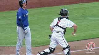 Baseball vs. Creighton - Highlights