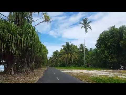 'Tuvalu High Tide Rising' by Warwick Murray and John Overton