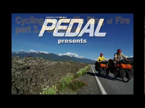 """""""Cycling the Pacific Ring of Fire part 3...Full Circle!"""" teaser"""