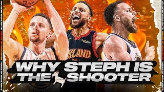 All The Times Stephen Curry Proved He's The GREATEST Shooter!