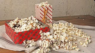 Festive Popcorn Recipe | Episode 1213