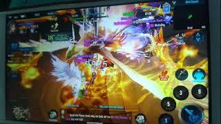 MU Strongest VNG - Hãy xem các cao thủ có đồ thần bằng cách nào?