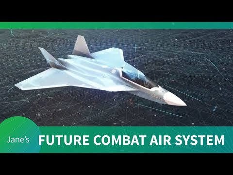 Euro fighter: Franco-German Future Combat Air System takes shape