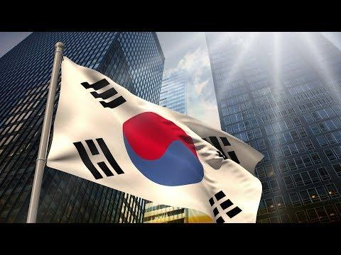 В Южной Корее хотят запретить криптовалюту