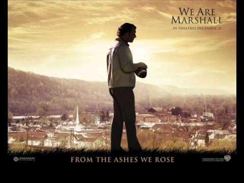 "Christophe Beck - ""We Are Marshall"" Theme"