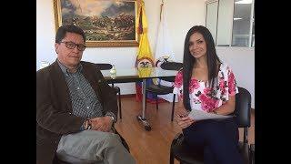 Enfoque empresarial - Entrevista exclusiva con el Presidente de la CUT