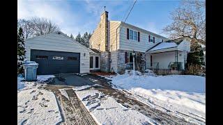 Home For Sale 597 Burlington Avenue  Bristol CT 06010  CENTURY 21