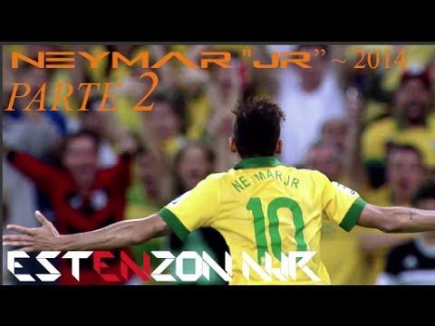★ Neymar 2014 ► Las Mejores Jugadas | The Best Skills -goles- ...