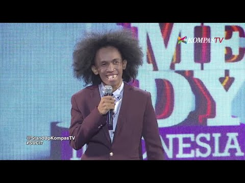 Putra: Main Polisi Maling - The Best of SUCI 7