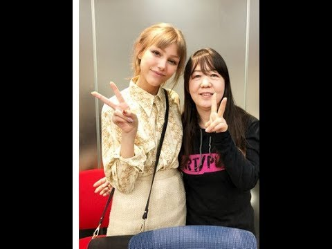 "Grace VanderWaal -  Interview on Fm yokohama ""Radio HITS Radio"" December 16,2017"