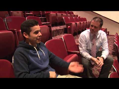 David Archuleta opens up about touring, dating, music, and Idaho
