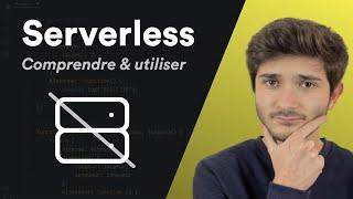 Miniature catégorie - Qu'est-ce que le Serverless ?