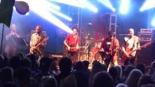 Dumpstaphunk - Thank You (Falettinme Be Mice Elf Agin) (Wanee 2015)