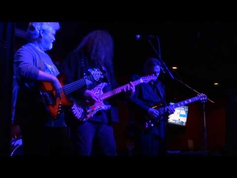 The Beat Daddys - Beg Borrow Steal (Live) Evansville, IN 3/2/2013
