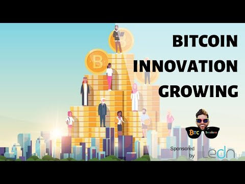 Bitcoin Innovations | BTSE Integrates Blockstream Liquid | Bitfinex Partners With Bitrefill