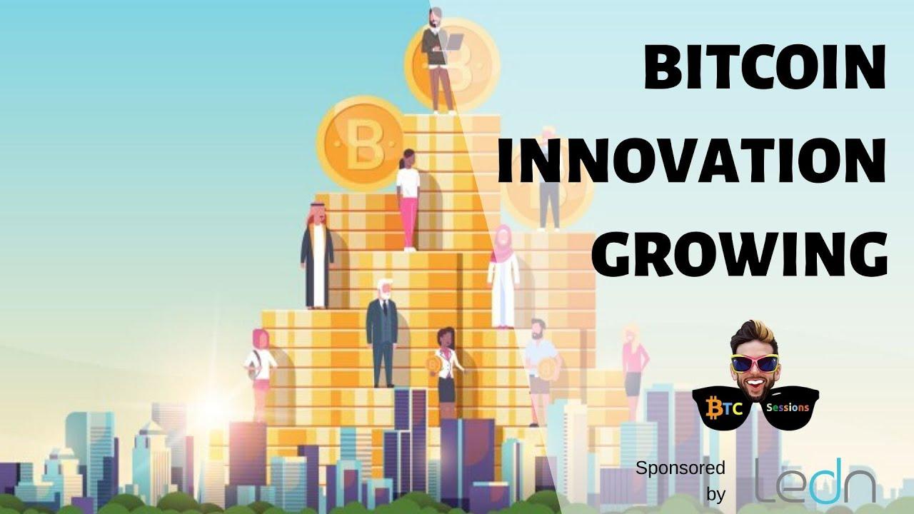 Bitcoin Innovations | BTSE Integrates Blockstream Liquid | Bitfinex Partners with Bitrefill