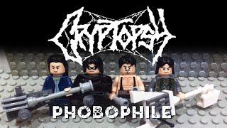 LEGO® Cryptopsy: Phobophile (HD, Studio Original)