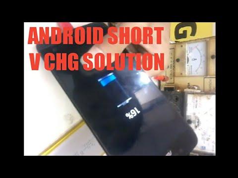 Asus Zenfone Go Z00vd Ga Bisa Ngecas No Charging Jalur V Chg