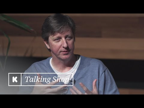 Talking Shop: An Evening with Hal Hartley