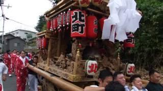 平成28年 金山彦神社 御祭禮
