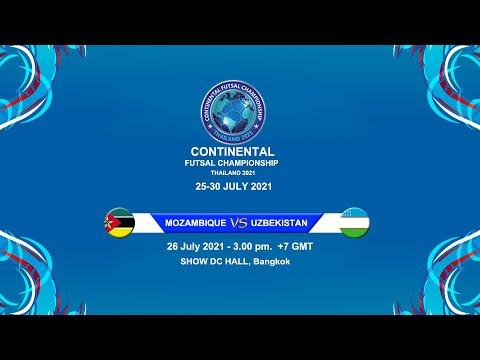 Continental Futsal Champianship