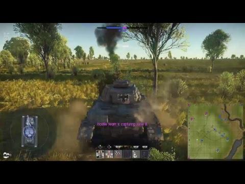 War Thunder - Ww2 Chronicle event grind