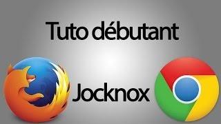 [DEBUTANT] Changer de page d'accueil et nouvel onglet Chrome et Firefox + Bonus