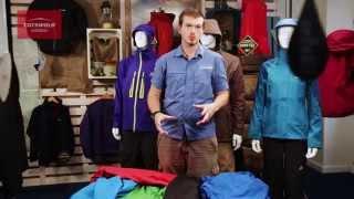Help Me Choose... Waterproof Fabrics & Breathability