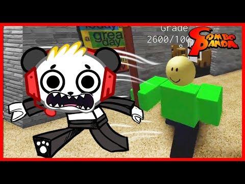 Ninja Simulator Let S Play Roblox Ninja Master With Combo Panda Roblox Ninja Assassin Let S Play With Combo Panda Youtube