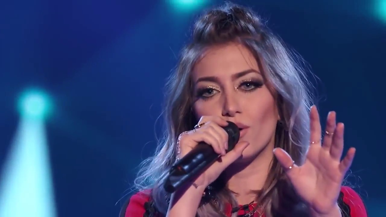 Download Nicolina Performs Don't Let Me Down   Season 1 Ep  4   THE FOUR