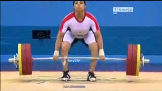 حوار خاص مع عبير عبد الرحمن صاحبة أول ميدالية أولمبية نسائية لمصر -