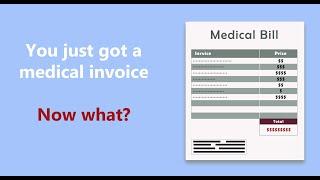 Understanding Your Medical Bill