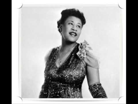 ella fitzgerald - imagine my frustration