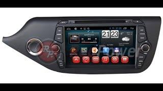 Штатное головное устройство Android Kia Ceed Redpower 18238(Redpower 180 серия Carpad3. Внешний осмотр. Для изучения функций посетите плейлист на нашем видеоканале по видеоурок..., 2014-04-30T09:19:45.000Z)