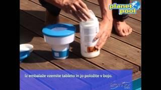 Dezinfekcija bazenske vode!(, 2015-02-23T10:00:42.000Z)