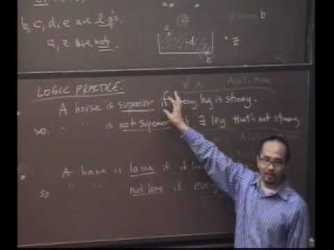 Real Analysis, Lecture 9: Limit Points