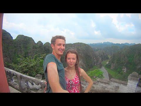 Бухта Халонг, Trang An, Mua Cave   #Пакуемся