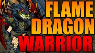 Is the Flame Dragon Class Meme worth your time or money in AQW Adve...
